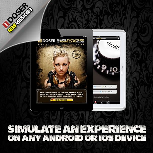2013 Extreme Dosing App