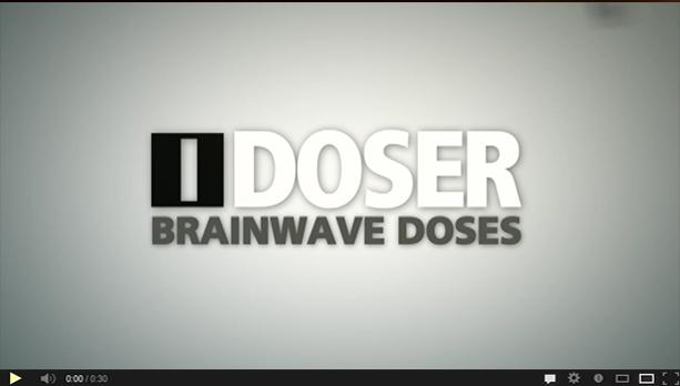 New Dose Trailer