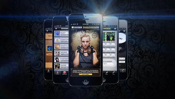 I-Doser Mobile