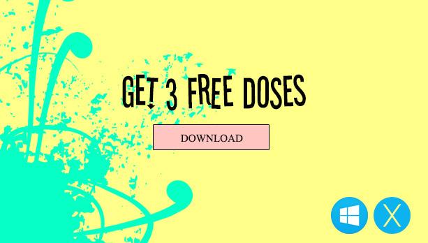 Get 3 Free