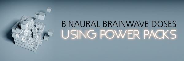 Binaural Power Packs