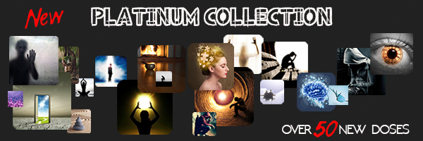 The New 2015 Platnium Collection