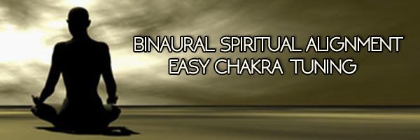 Binaural Spirit Alignment