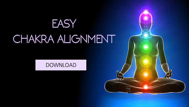 Easy Chakra Alignment