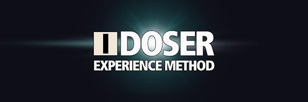 I-Doser Experience Method