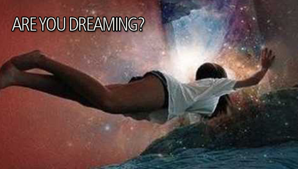 Are You Dreaming