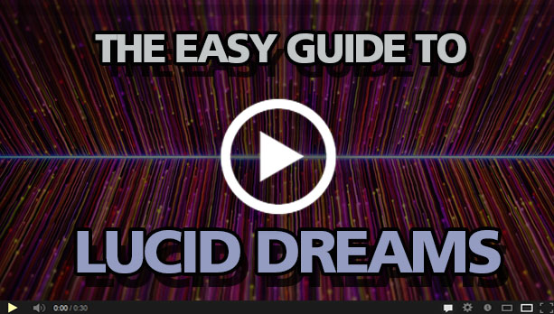 EASY Guide to a Ludid Dream