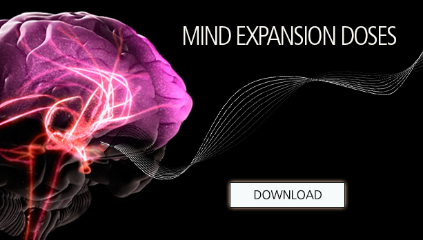 Mind Expansion Doses