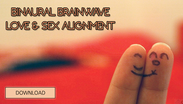 Binaural Love and Sex