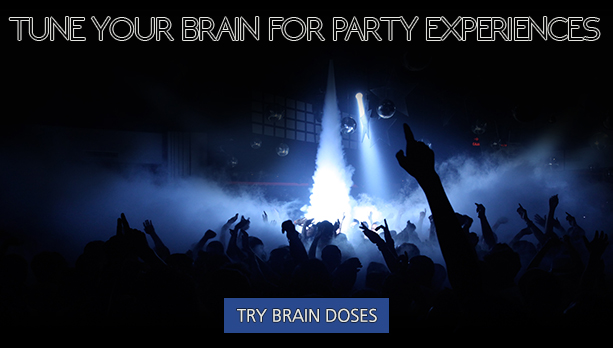 Tune Brain for Party