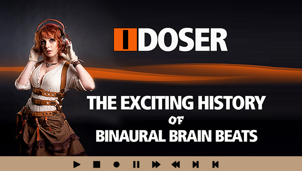 History of Binaural Beats