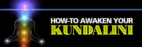 HowTo Awaken Kundalini