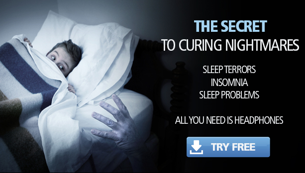 HowTo Cure Nightmares