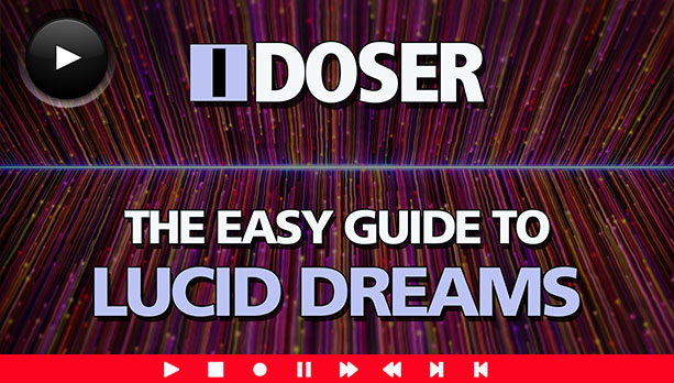 EASY Lucid Dream Guide