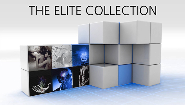 I-Doser Elite Collection