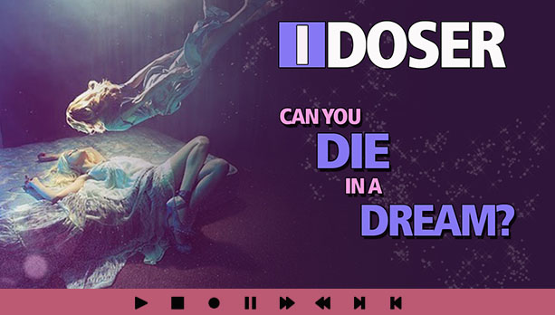 Can You DIE In A DREAM?