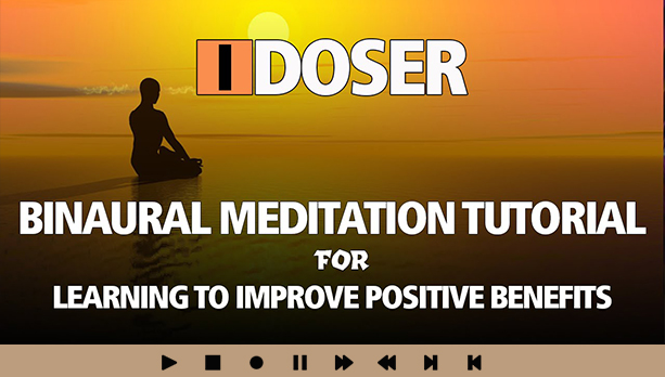 Binaural Meditation Tutorial