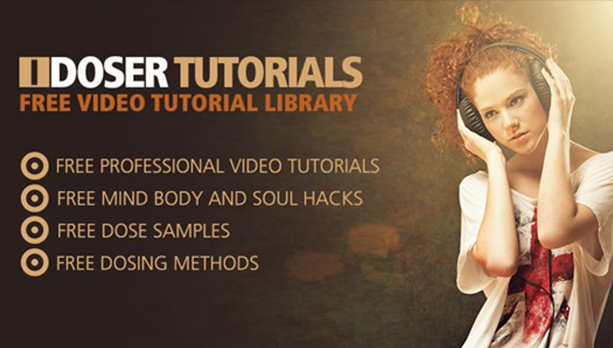 iDoser Video Tutorials