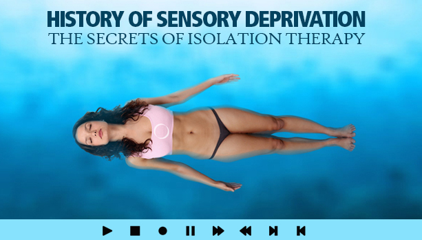 History of Sensory Deprivation Video