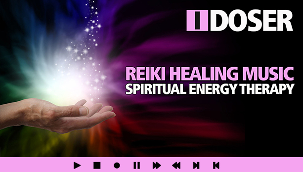 Listen to Reiki Healing Music