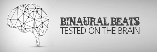 Binaural Beats Tested