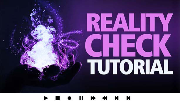 Reality Check Tutorial for Lucid Dreams