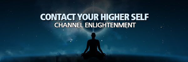 Contact Your Higher Self
