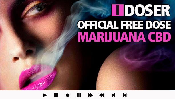 iDoser Marijuana CBD Dose