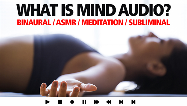 What Is Mind Audio?