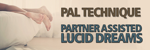 PAL Technique Partner Assisted Lucidity
