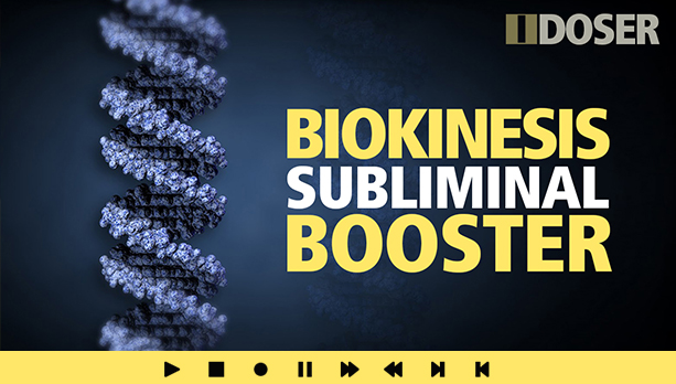 Biokinesis DNA Tutorial