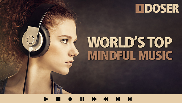 Mindfulness Radio and Meditation Station with Binaural Beat Music Mindful Music Station