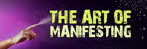 Art of Manifesting