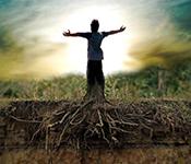 Ground Yourself Spiritually
