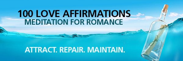 Over 100 Love Affirmations