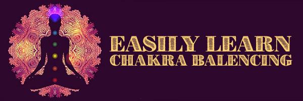 Learn Chakra Balancing