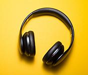 Test Meditation Headphones