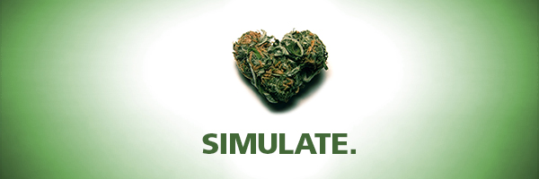 How To Simulate Marijuana High with binaural beats drugs and isochronic beats drugs