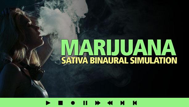 how to simulate marijuana high