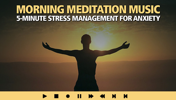 Binaural Beats and Meditation Music for Anxiety and How to Relieve Stress