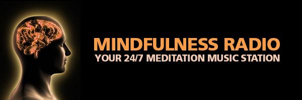 Mindfulness Radio and Meditation Station with Binaural Beat Music Mindful Music Station