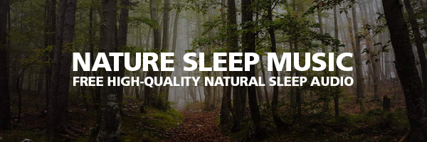 Nature Sounds and Music with Free Natural Sleep Audio Effective Music for Dreaming