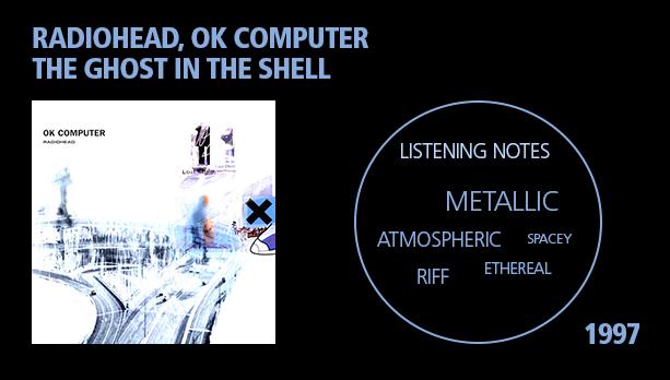 Radiohead Chill Stoner Albums