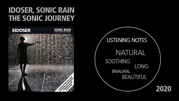 Best Music When High Sonic Rain iDoser