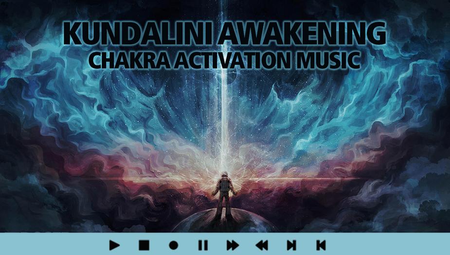KUNDALINI AWAKENING Third Eye Meditation Chakra Activation Music