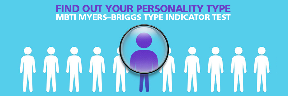 MBTI Test to Find Personality Type