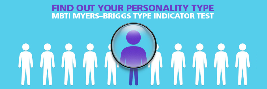 MBTI Personality Type Personality Test