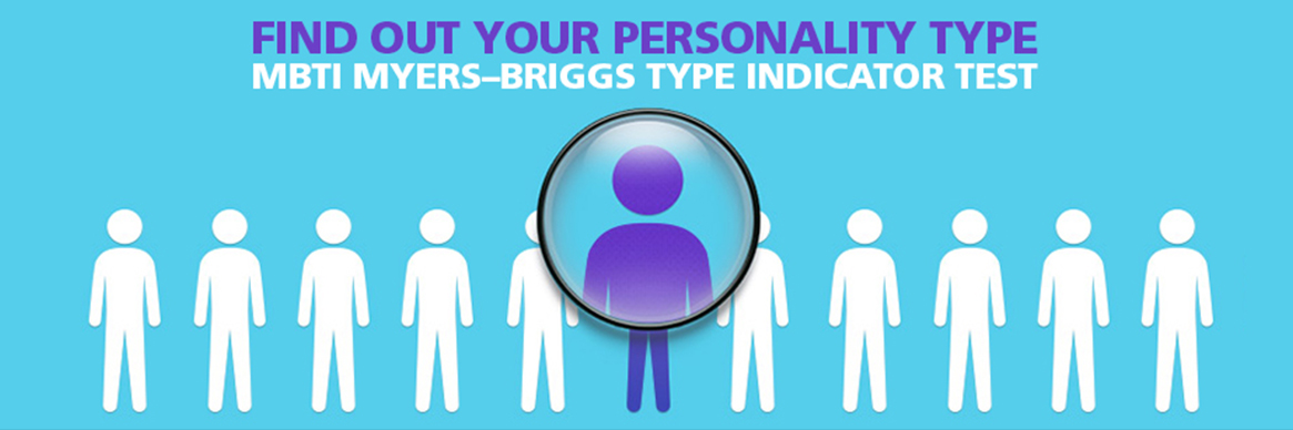 MBTI Test to Find Your Personality Type