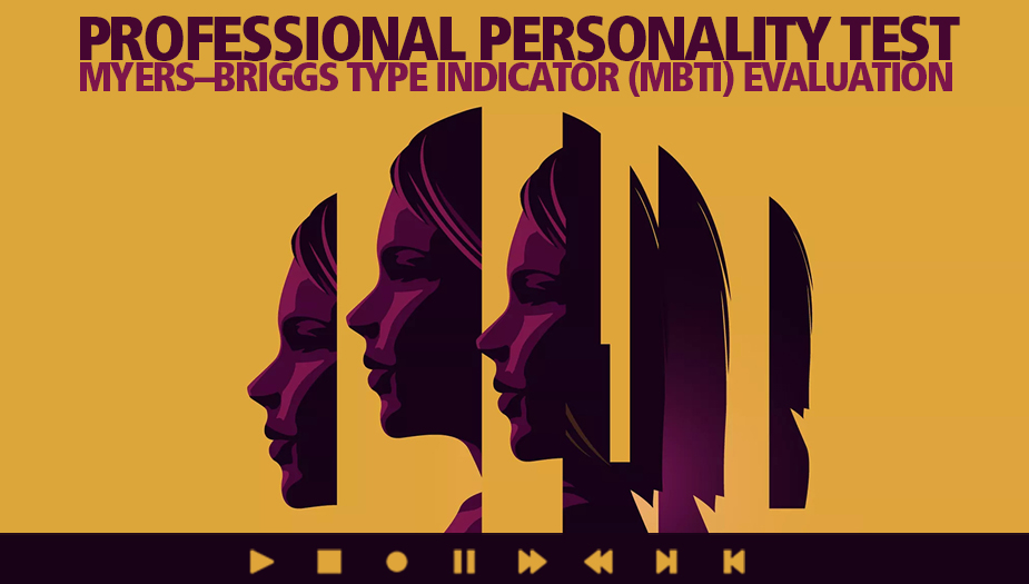 MBTI Personality Video Test and Mindfulness Assessment