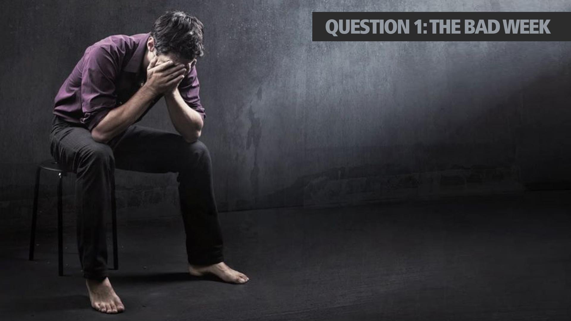 MBTI Question 1